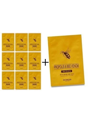 Skinfood Propolis&Bee Venom 10 'lu Avantaj Paketi Renksiz